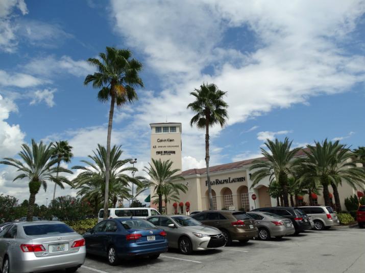 Compras Outlet Premium Orlando
