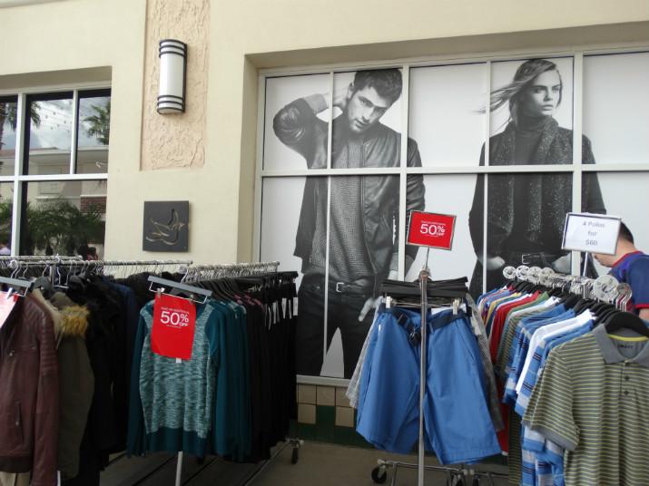 Outlet Premium Orlando Promoção Feriado