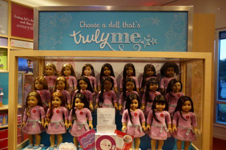 American Girl Orlando – bonecas que as meninas amam!