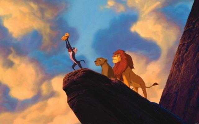 Disney anuncia Live-Action de O ReiLeão