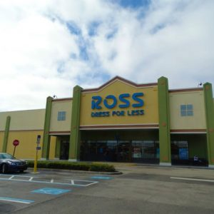 Ross Dress For Less Orlando — loja de descontos