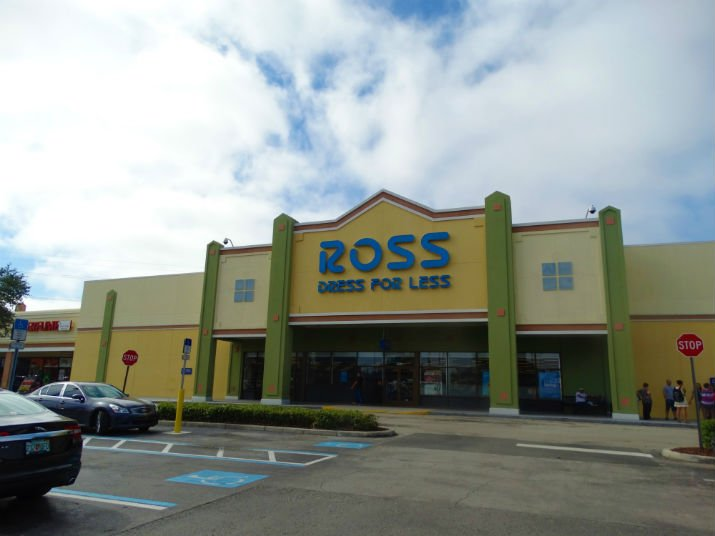 Ross Dress For Less Orlando