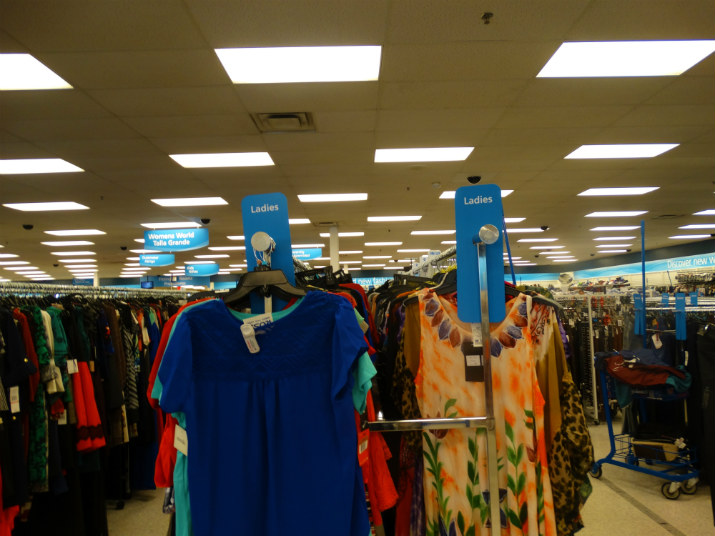 Ross Dress for Less Orlando Vestidos