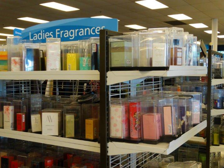Ross Orlando Perfumes Femininos