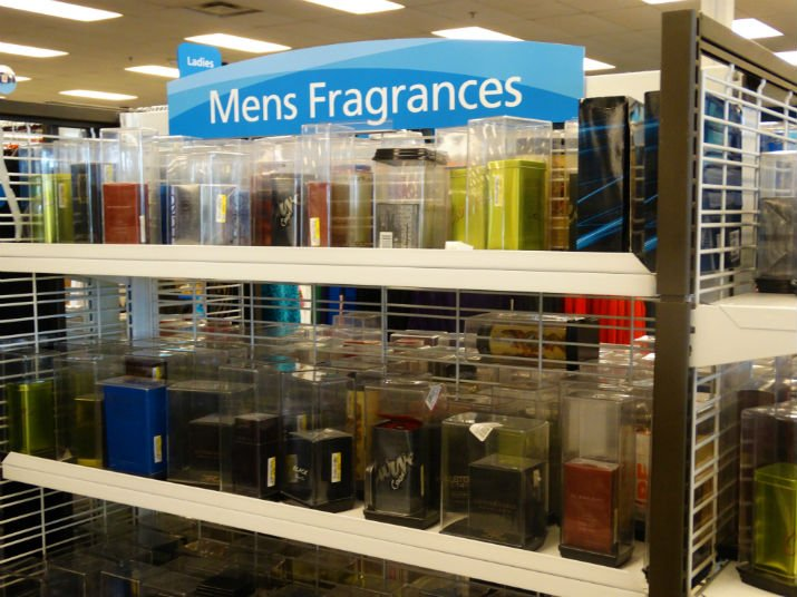 Ross Dress for Less Orlando Perfumes