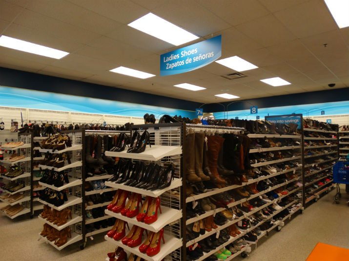Ross Dress for Less Orlando Sapatos Femininos