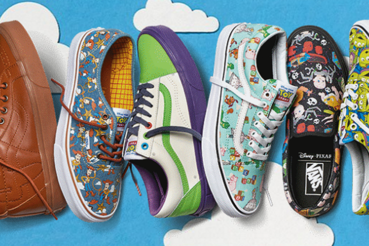 Familiar Oso Egipto  tennis buzz lightyear vans > Up to 69% OFF > In stock