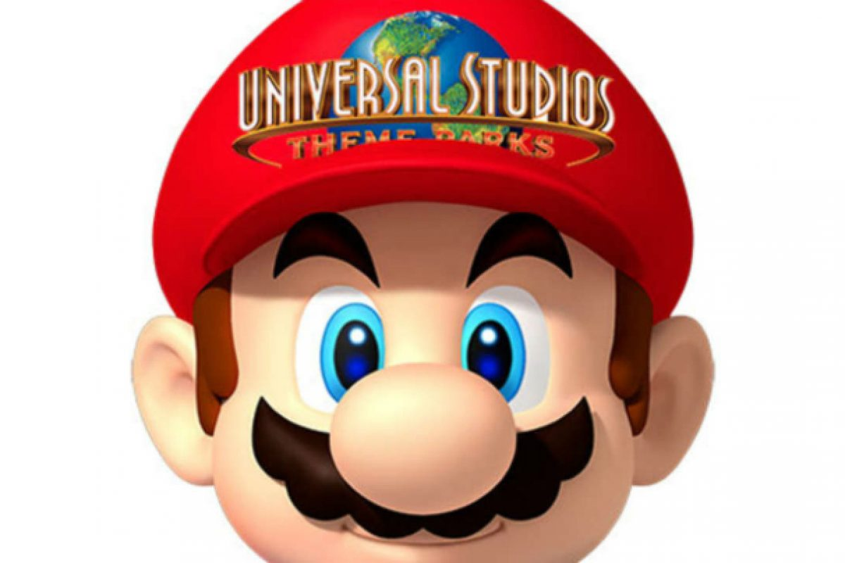 Nintendo vai chegar na Universal de Orlando- veja as novidades