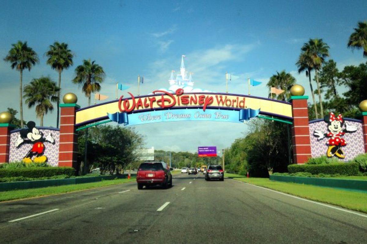 Feriados de Orlando 2019