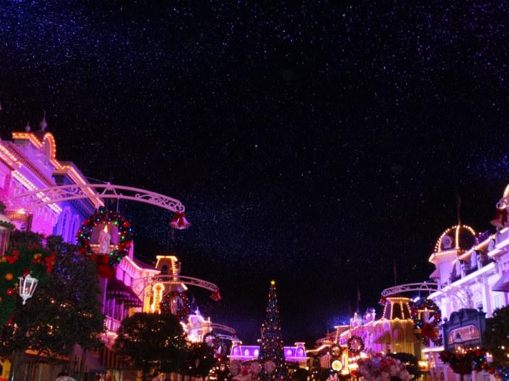 Mickey's Very Merry Christmas Neve