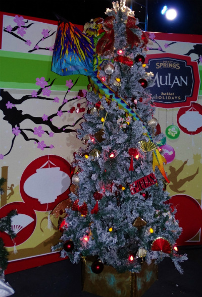 disney_christmas_tree_trail_mulan