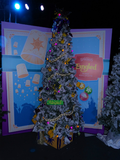 disney_christmas_tree_trail_rapunzel
