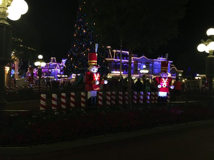 Mickey's Very Merry Christmas Quebra-Nozes