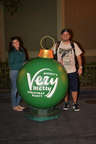 Mickey's Very Merry Christmas
