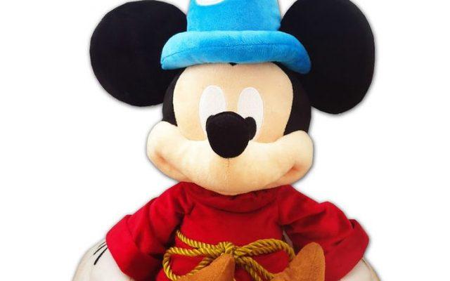 Sorteio Mickey