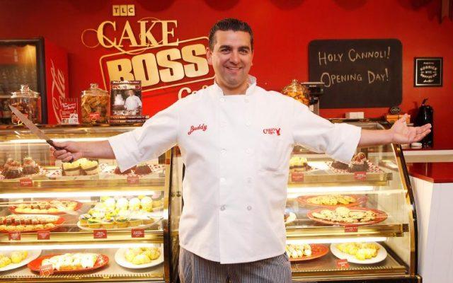 Carlo's Bakery- Cake Boss em Orlando