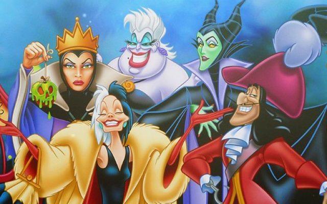 Coleção Vilões Disney da Vivara