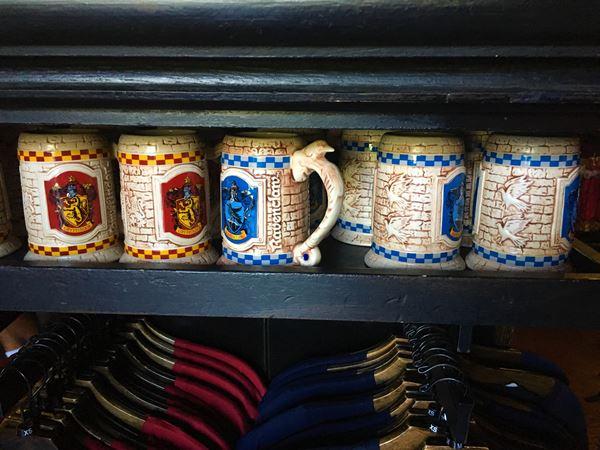 Produtos Harry Potter Caneca