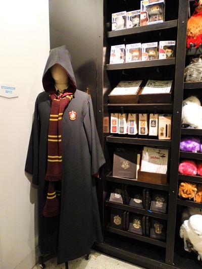 Produtos Harry Potter Uniforme Hoghwarts