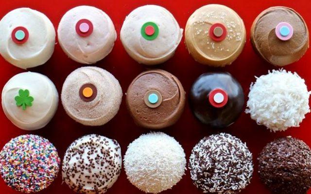 Sprinkles Orlando — onde comer os melhores cupcakes
