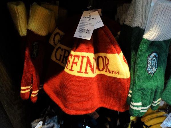 Produtos Harry Potter Gorro