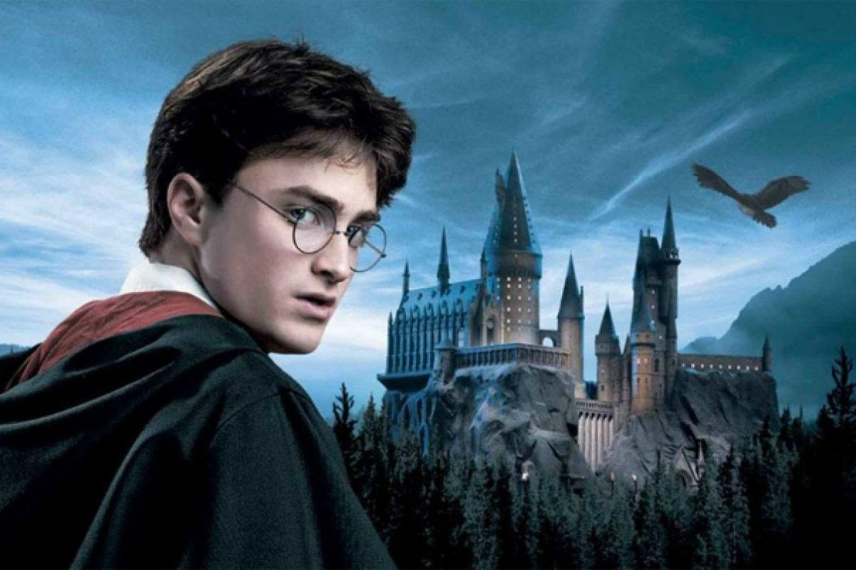Produtos Harry Potter da Universal para os Potterheads
