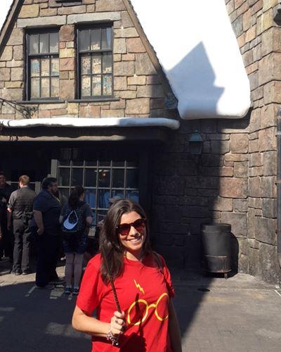 Produtos Harry Potter Varinha