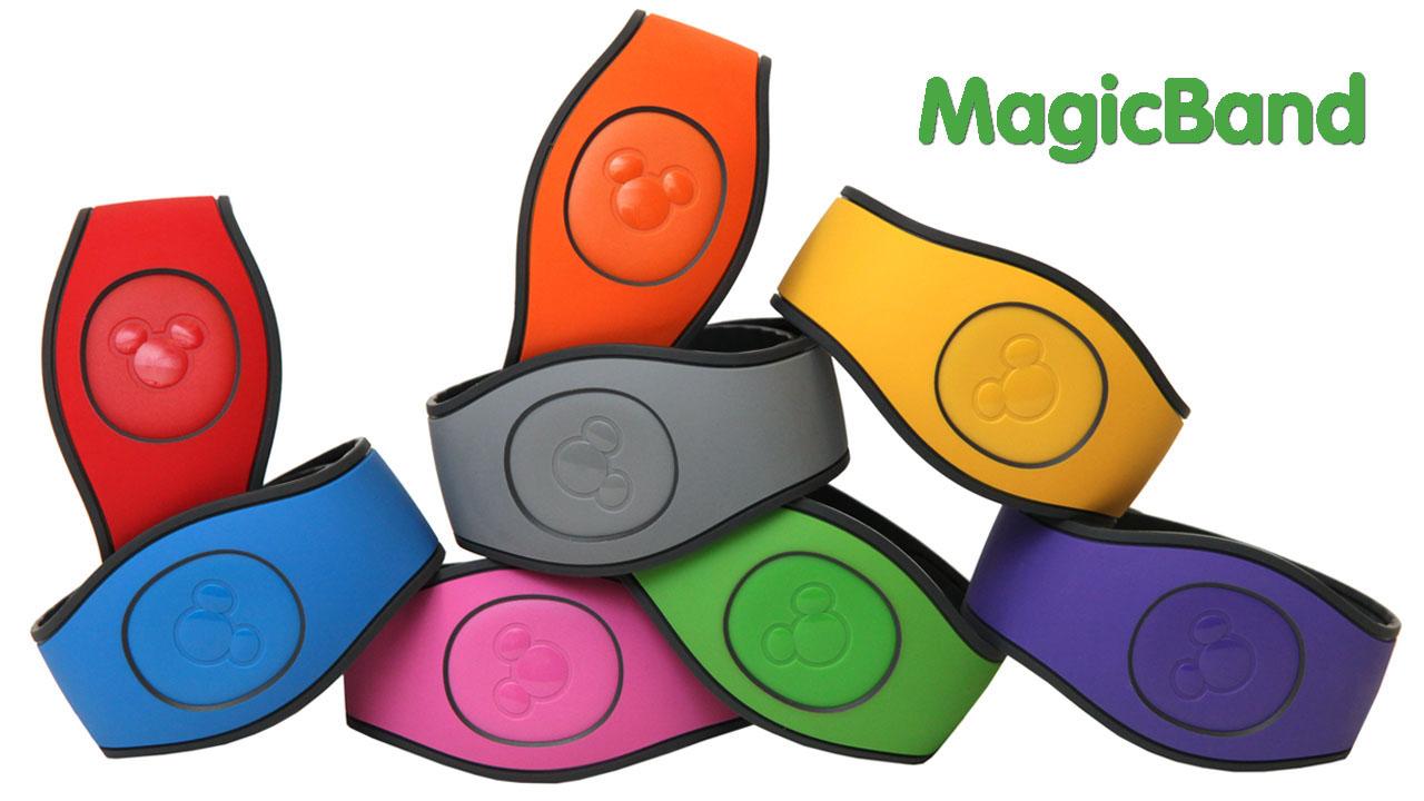 MagicBand 2 Disney