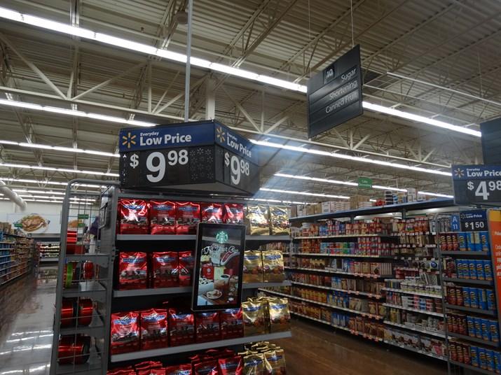 Walmart Orlando Chocolate