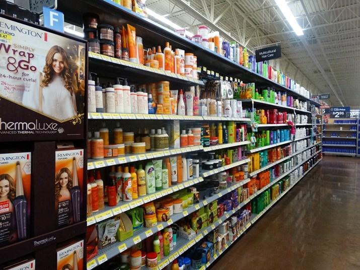 Walmart Orlando Beleza
