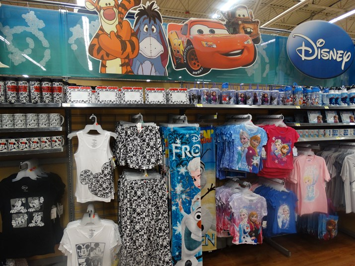 Walmart Orlando- supermercado com ótimos preços | Disney de Novo
