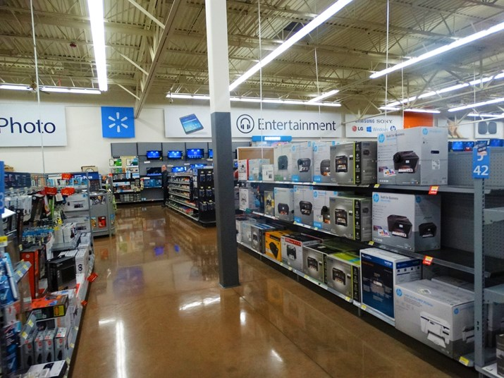 Walmart Orlando Eletronicos