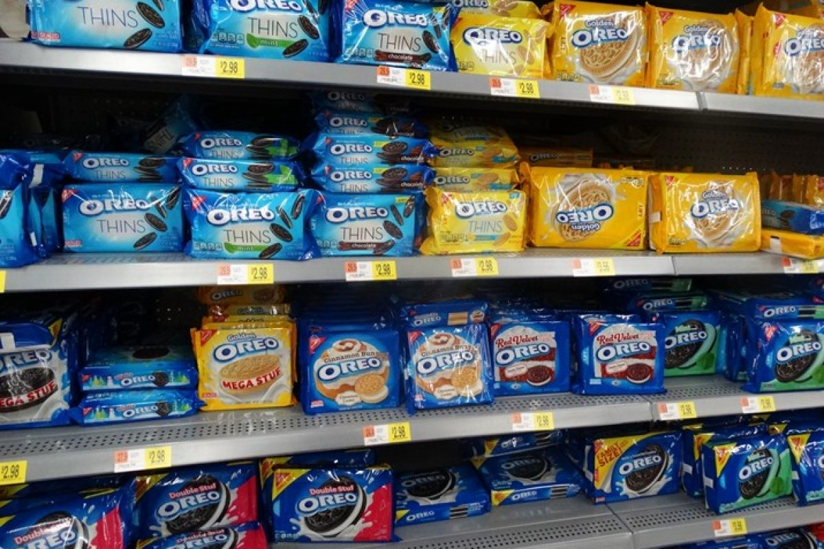Walmart Orlando- supermercado com ótimos preços