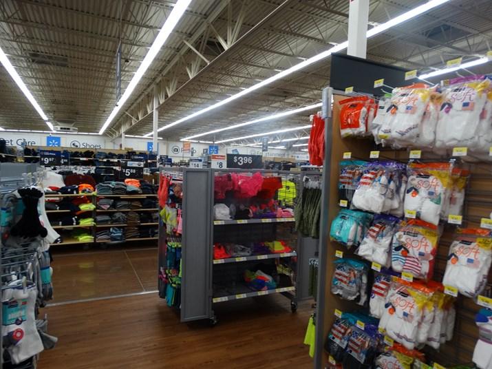 Walmart Orlando Roupas