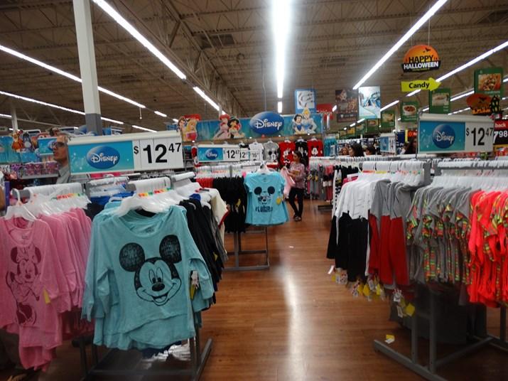Walmart Orlando Preços
