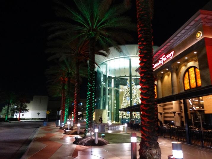 Cheesecake Factory Orlando Mall at Millenia