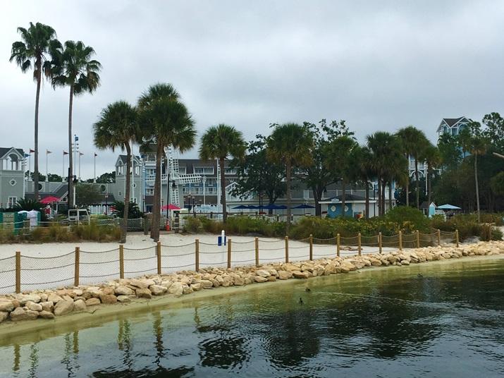 hotel disney beach club