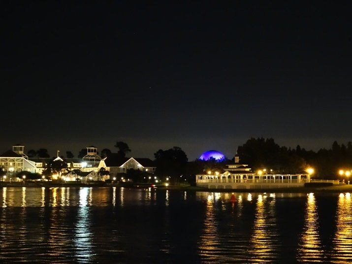 Disney's Boardwalk Epcot