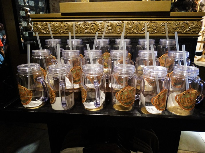 Toothsome Chocolate Emporium Caneca