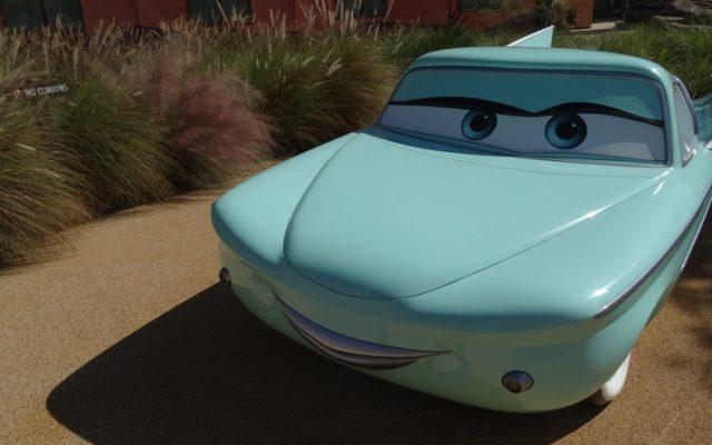 Estacionamento dos hoteis Disney agora será pago