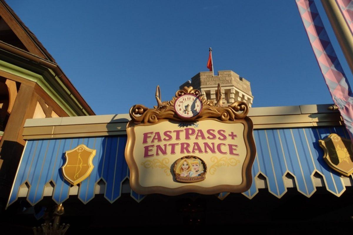 Fastpass da Disney: como agendar e fugir dasfilas!