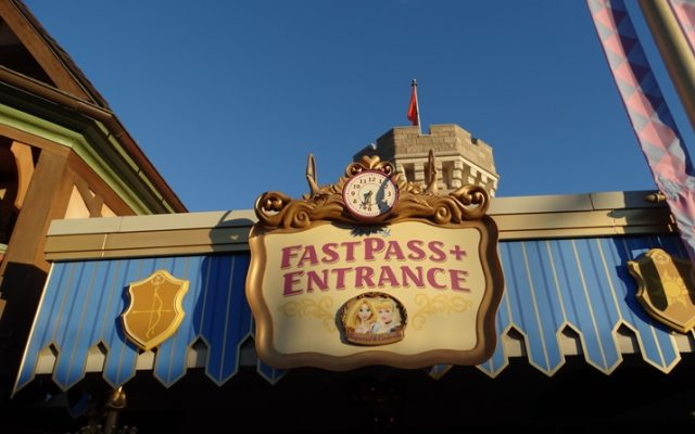 Fastpass da Disney: como agendar e fugir das filas!