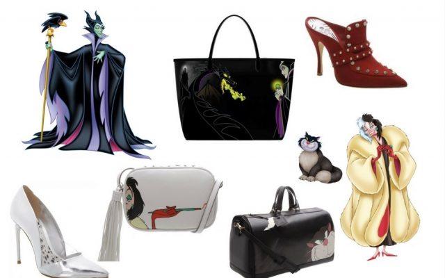 Schutz Vilãs Disney – sapatos e bolsas de arrepiar!