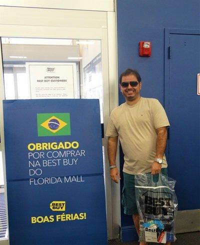 Best Buy Orlando Brasil