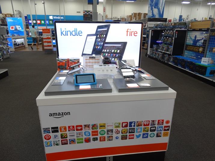 Best Buy Orlando Kindle
