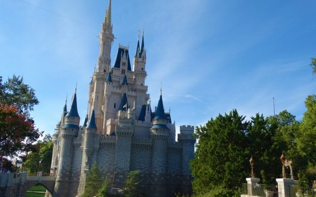 10 motivos para visitar o Magic Kingdom