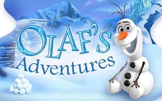 Trailer do novo curta-metragem de Frozen