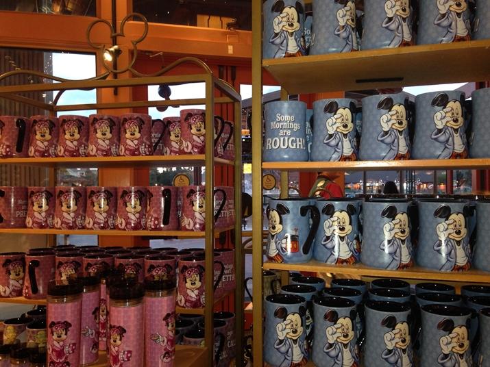 Caneca Disney Mickey