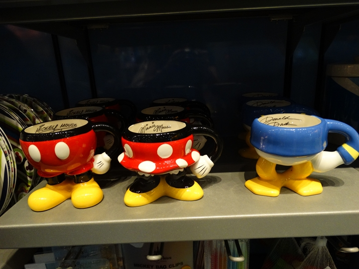 Canecas Disney Mickey Minnie