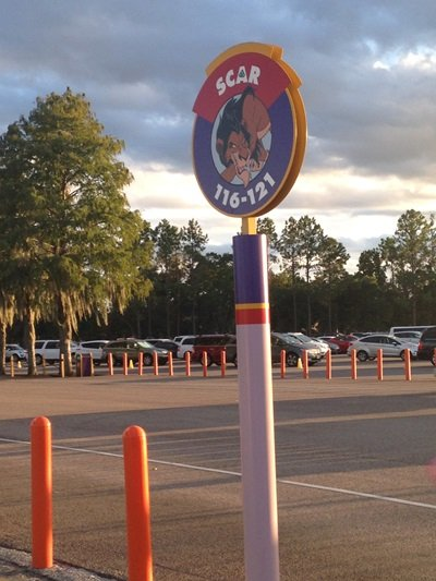 estacionamento-dos-parques-disney